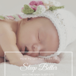 How to Get Your Baby to Sleep Better with The Baby Sleep Site