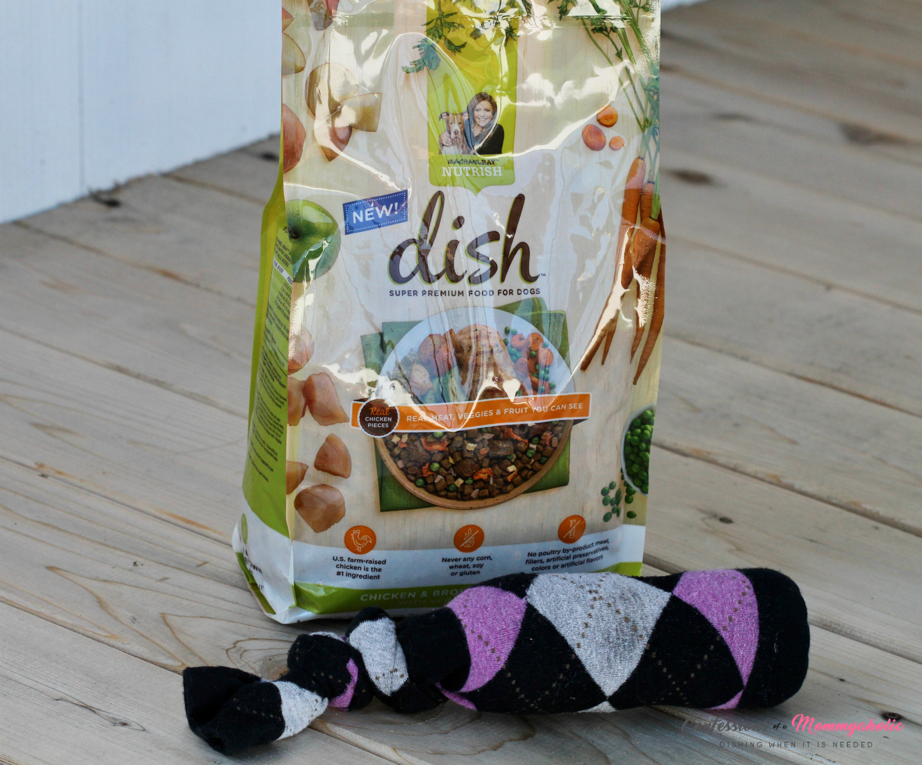 Rachel Ray Nutrish Dish Dog Food