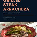 Steak Arrachera Just Became Easier to Grill Indoors