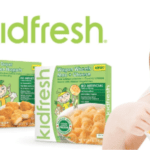 Kidfresh Frozen Meals 15% OFF at Kroger Promo