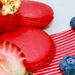 Scrumptious Raspberry Macarons Recipe