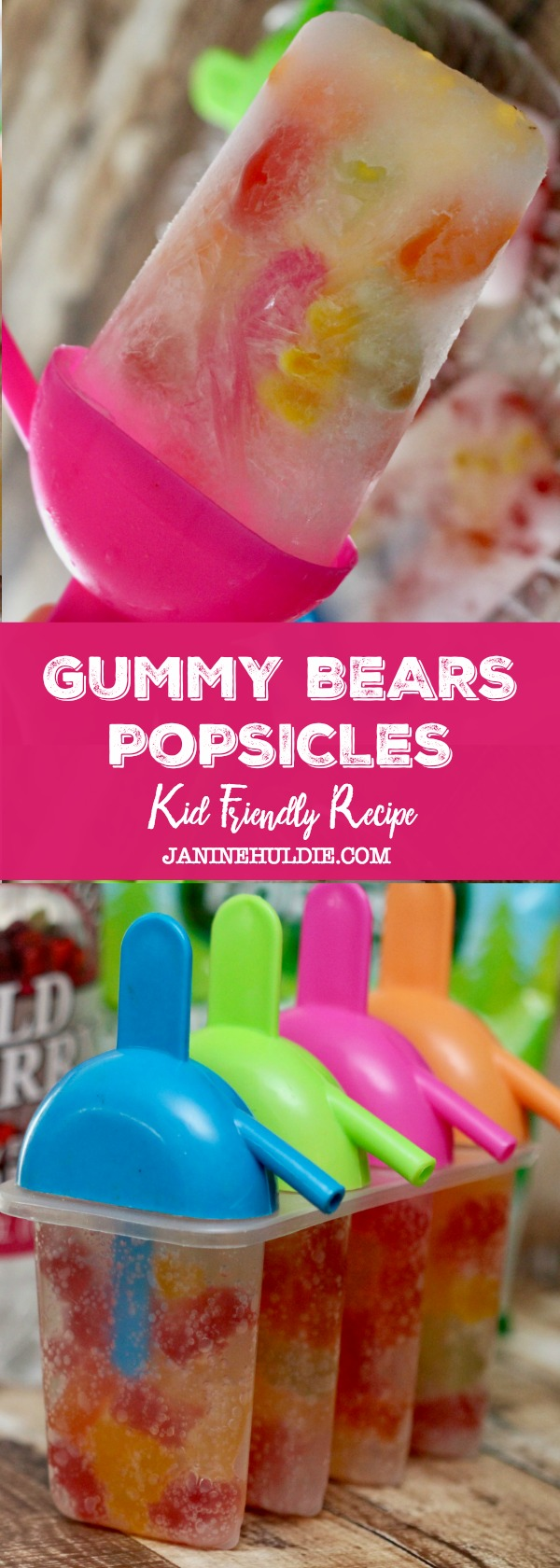 Gummy Bear, This Mom's Confessions