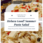 Heluva! Good Summer Pasta Salad