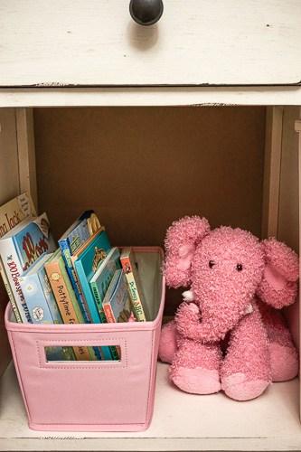 Organize child's bedroom Health, Home & Heart