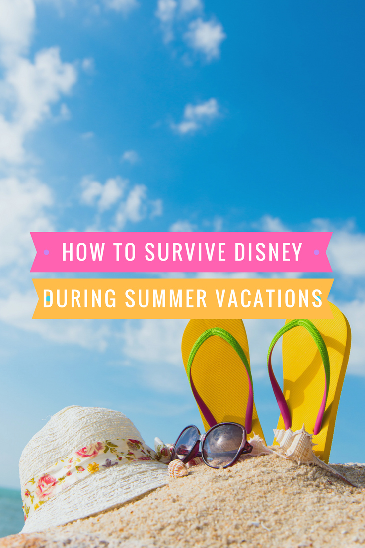 survive Disney during summer, This Mom's Confessions