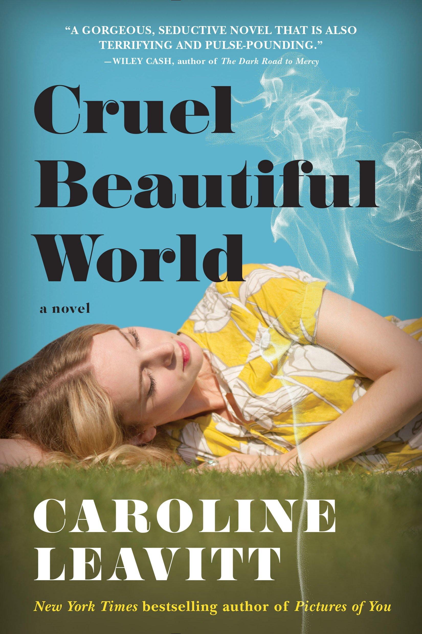 Cruel Beautiful World, This Mom's Confessions