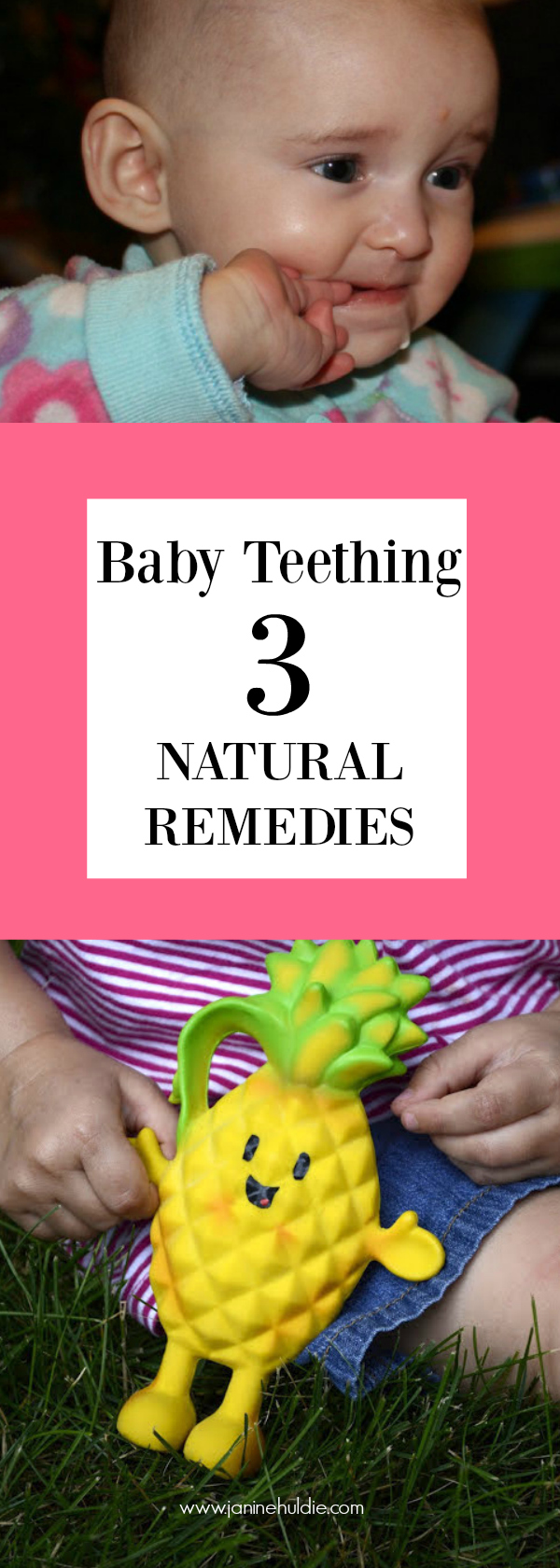 3 Perfect Natural Baby Teething Remedies Coam