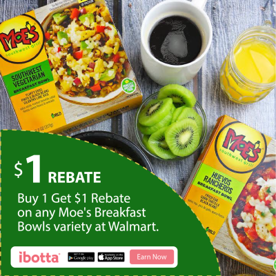Moes Breakfast Ibotta Badge