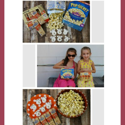 3 Ways to Enjoy the Perfect Back to School Weekend Movie Night Picnic