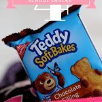 How to Pack School Snacks in 4 Easy Steps