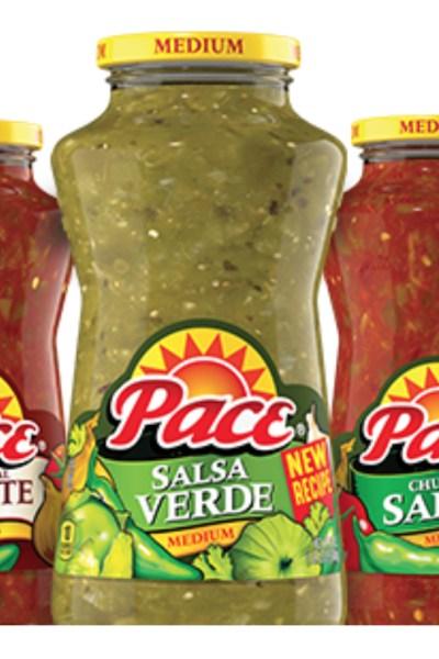 Pace Salsa Verde