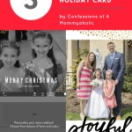 How to Create the Perfect Family Holiday Card in 5 Easy Steps