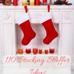 110 Stocking Stuffer Ideas (under $10)