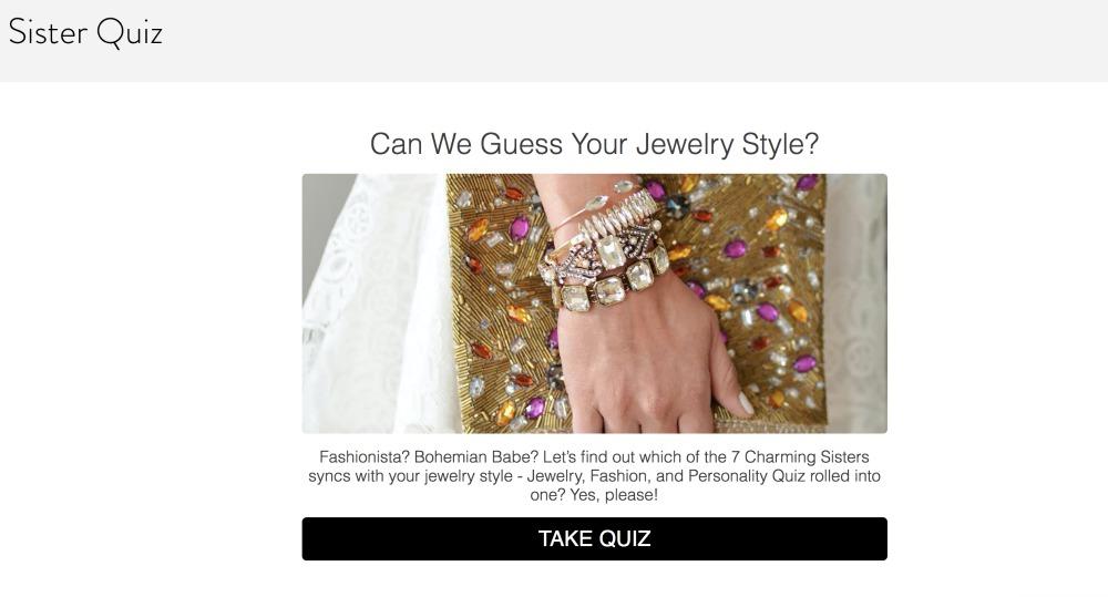 7 Charming Sisters Quiz