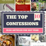 The Top 10 2017 Confessions Blog Posts