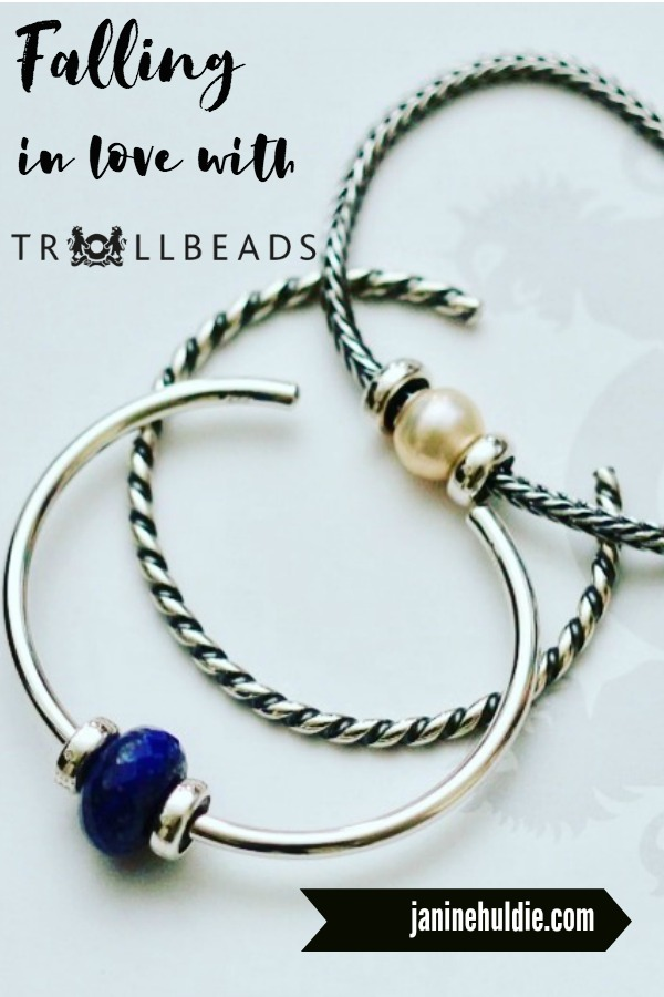 Falling in Love with Trollbeads