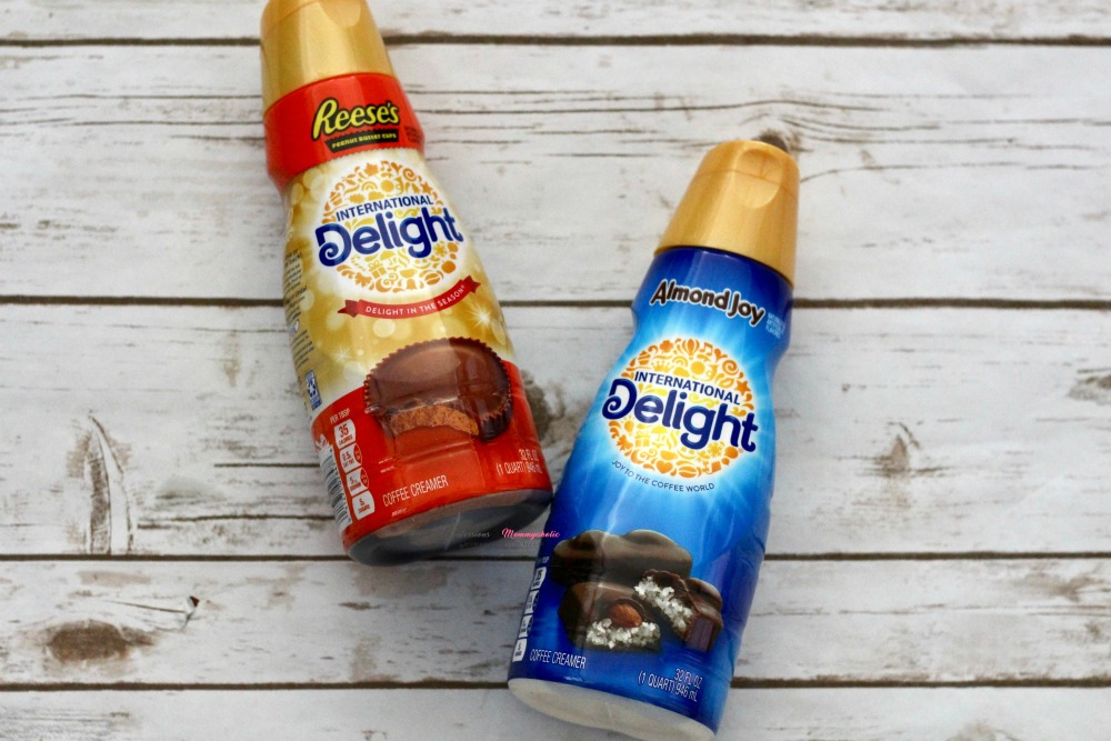 International Delight Coffee Creamers