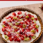 The Picture Perfect Dessert Fruit Pizza Recipe