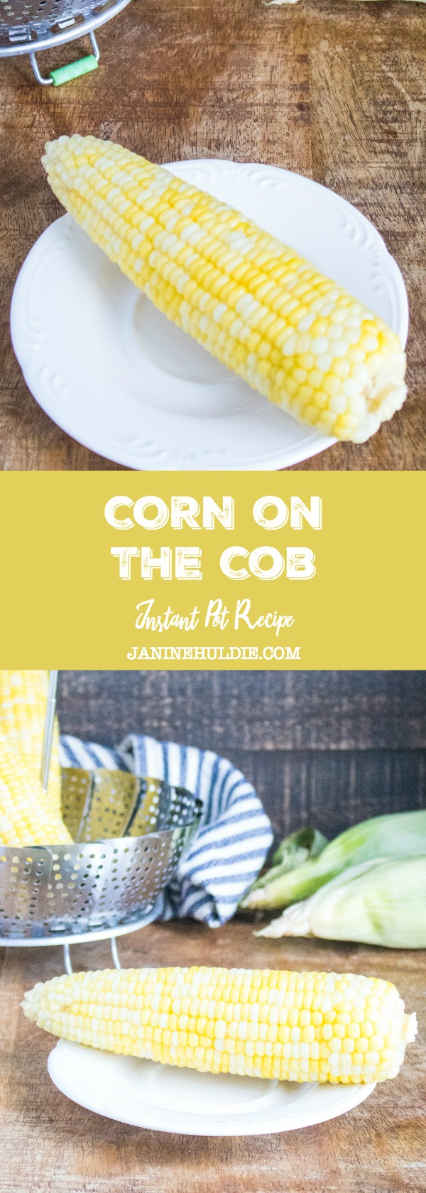 Corn on the Cob, This Mom's Confessions