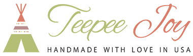 Teejoy Logo