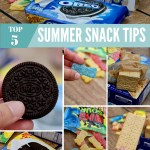 5 Easy Tips for Fun Family Summer Snacking