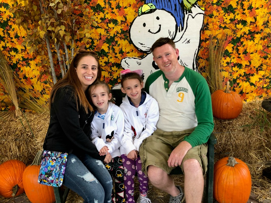 Fall Fun at Hicks and Otto the Ghost
