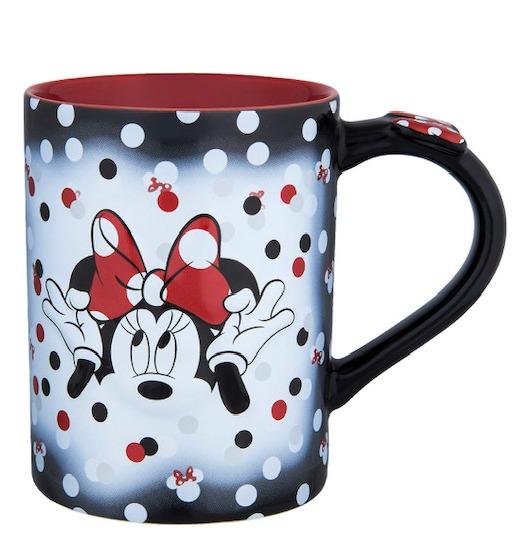 Minne Bow Mug
