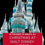 10 Things I Am Looking Forward to at Christmas at Walt Disney World