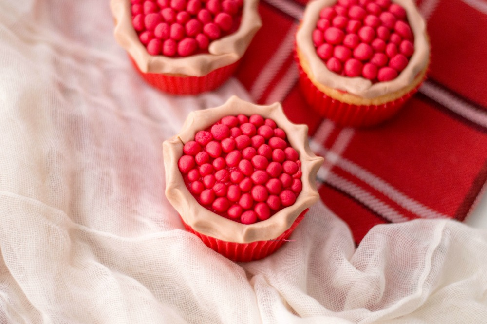 Cherry Pie Cupcakes Horizontal 1