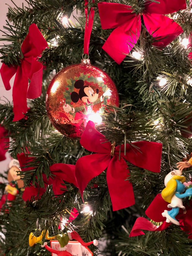 Mickeys Very Merry Christmas Party Ornament 2018