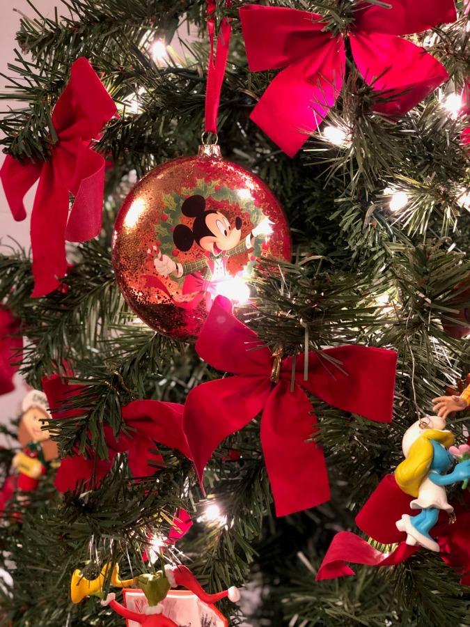 Mickeys Very Merry Christmas Party Ornament 2018