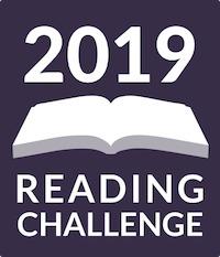 2019 Reading Challenge for Goodreads