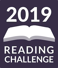 2019 Reading Challenge for Goodreads
