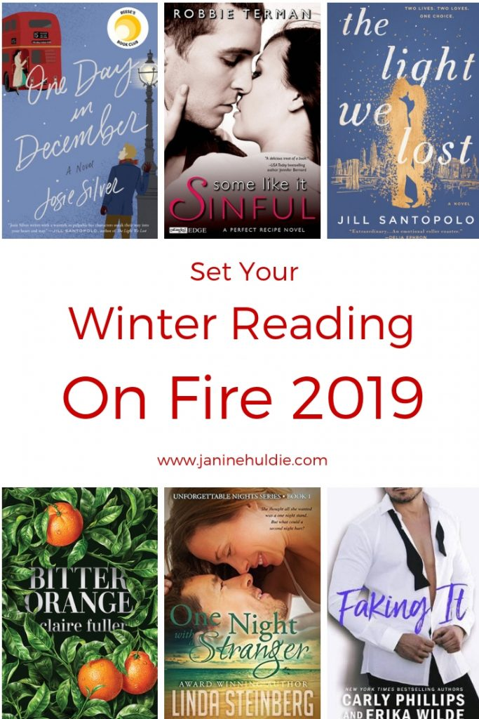 6 Books to Read Winter 2019 Edition