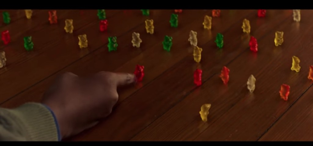 All the Gummy Bears