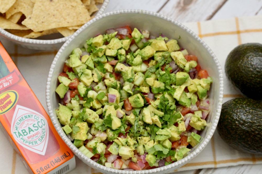 Tomato Cucumber Salad, This Mom's Confessions