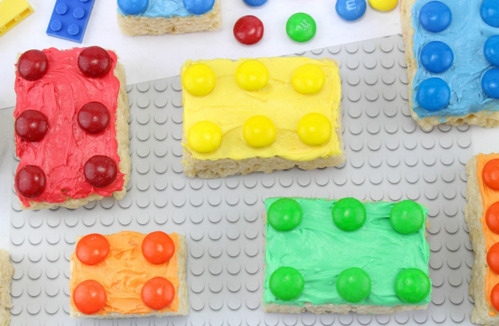 Lego Rice Krispie Treats Final 2