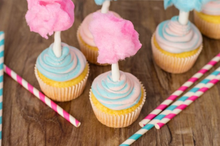 Cotton Candy Cupcakes Final 1