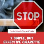 5 Simple, But Effective Cigarette Prevention Tips for Families