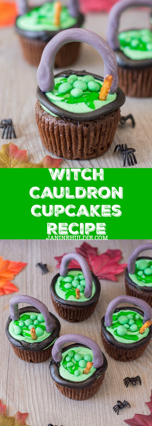 Witch Cauldron, This Mom's Confessions