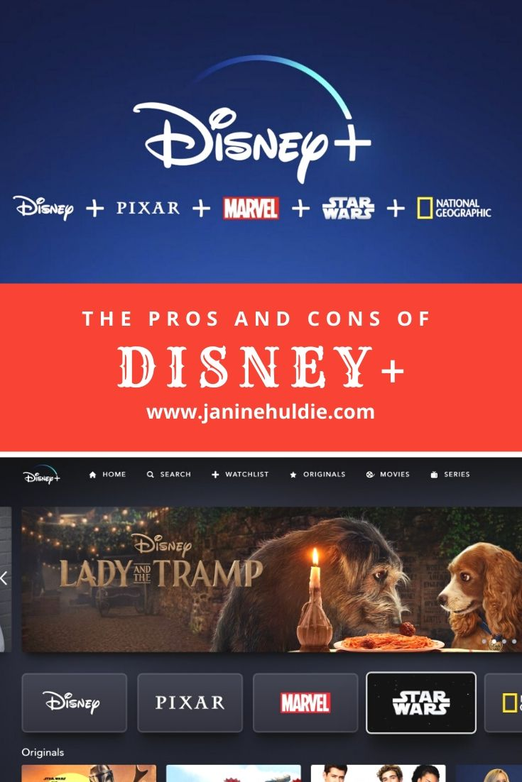 Disney Plus Review Pros And Cons Of The Streaming Service