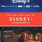 Disney+ is it Worth The Cost? Review – Pros and Cons