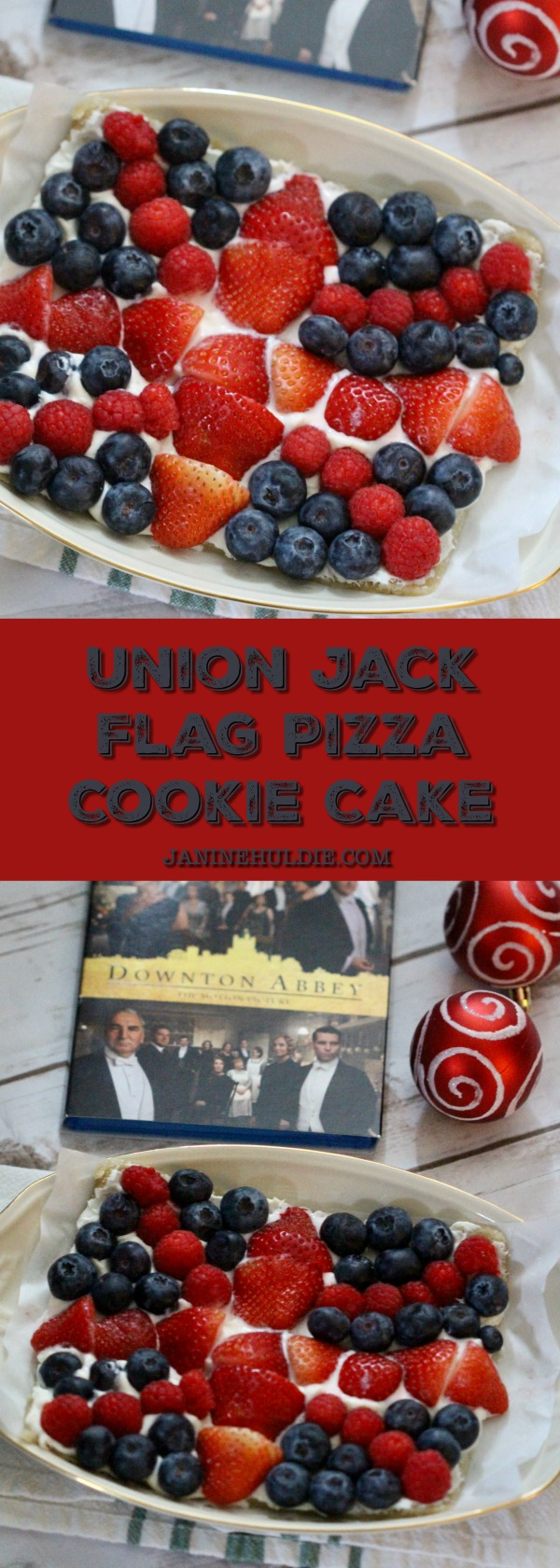 Union Jack Cake, This Mom's Confessions