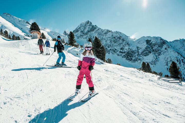Ski Season, This Mom's Confessions