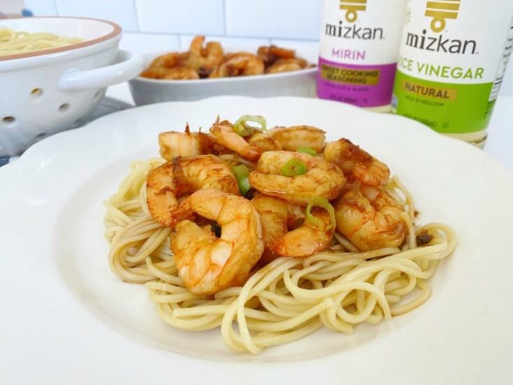 Shrimp Lo Mein, This Mom's Confessions