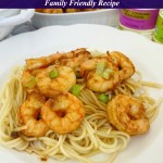 30 Minute Shrimp Lo Mein That Is Picky Eater Approved