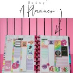 8 Tips to Finally Start Using a Planner (And Actually Use It)