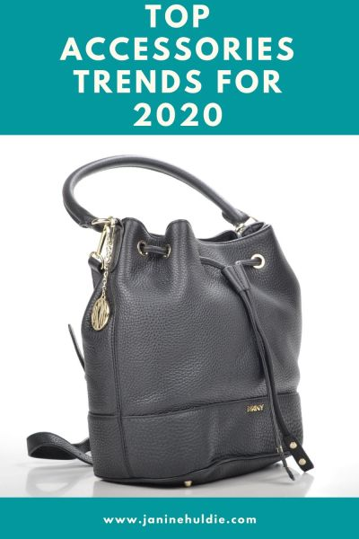 Top Accessories Trends for 2020