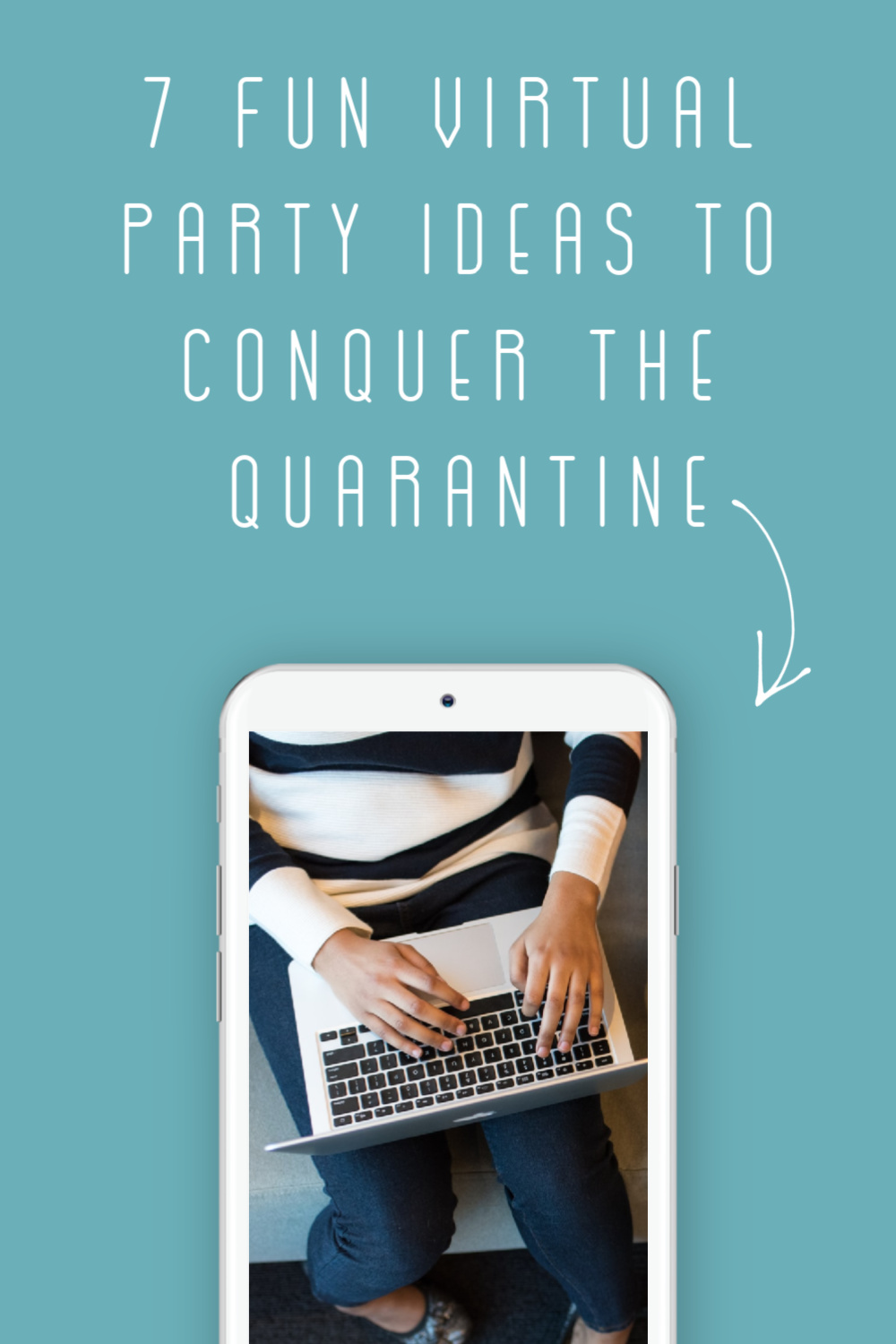Virtual Party Ideas, This Mom's Confessions