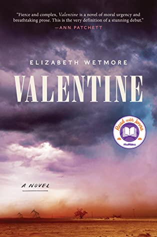 Valentine, by Elizabeth Wetmore